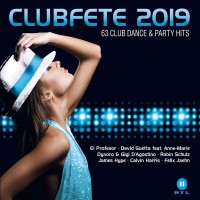 Purchase VA - Clubfete 2019 (63 Club Dance & Party Hits) CD3
