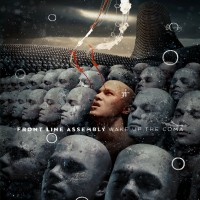 Purchase Front Line Assembly - Wake Up The Coma