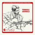 Buy Lage Lund - Terrible Animals Mp3 Download