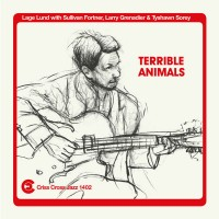 Purchase Lage Lund - Terrible Animals