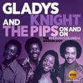 Buy Gladys Knight & The Pips - On And On: The Buddah / Columbia Anthology CD1 Mp3 Download