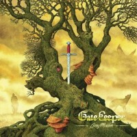 Purchase Gatekeeper - Grey Maiden (EP)