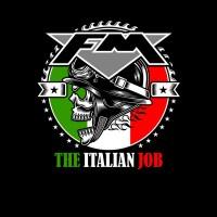 Purchase FM - The Italian Job (Live)
