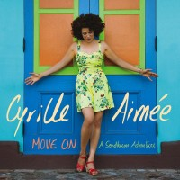 Purchase Cyrille Aimee - Move On: A Sondheim Adventure