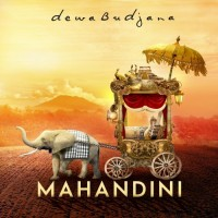Purchase Dewa Budjana - Mahandini