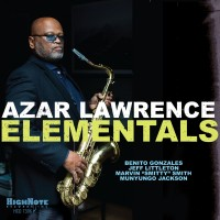 Purchase Azar Lawrence - Elementals