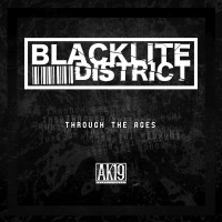 Purchase Blacklite District - Through The Ages