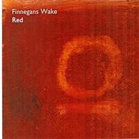 Purchase Finnegans Wake - Red