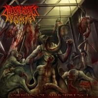 Purchase Displeased Disfigurement - Origin Of Abhorrence