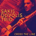 Buy Sakis Dovolis Trio - Cross The Line Mp3 Download