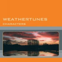 Purchase Weathertunes - Characters