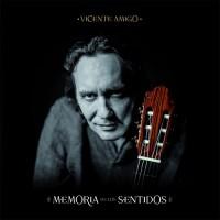 Purchase Vicente Amigo - Memoria De Los Sentidos