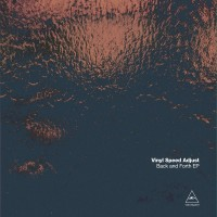 Purchase Vinyl Speed Adjust - Back And Forth (EP)