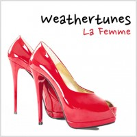 Purchase Weathertunes - La Femme