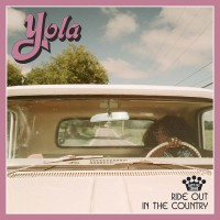 Purchase Yola - Ride Out In The Country (CDS)
