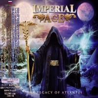 Purchase Imperial Age - The Legacy Of Atlantis (Japanese Edition)