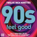 Buy VA - Twelve Inch 90's - Feel Good CD1 Mp3 Download