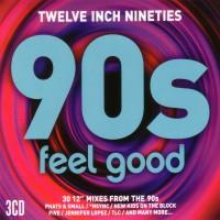 Purchase VA - Twelve Inch 90's - Feel Good CD3