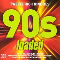 Purchase VA - Twelve Inch Nineties Loaded CD3