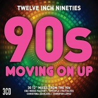 Purchase VA - Twelve Inch Nineties Moving On Up CD1