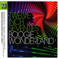 Purchase VA - Twelve Inch Seventies: Boogie Wonderland CD2