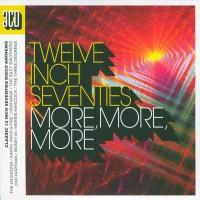 Purchase VA - Twelve Inch Seventies: More, More, More CD3
