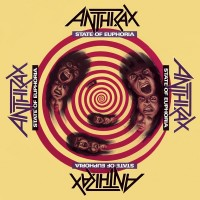 Purchase Anthrax - State Of Euphoria (30Th Anniversary Edition) CD1