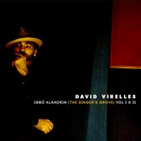 Purchase David Virelles - Igbó Alákọrin (The Singer's Grove)