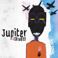 Purchase Jupiter & Okwess - Ekombe (CDS)