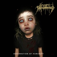 Purchase Phlebotomized - Deformation Of Humanity