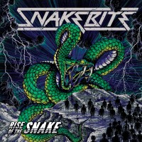 Purchase Snakebite - Rise Of The Snake