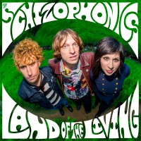 Purchase The Schizophonics - Land Of The Living
