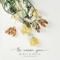 Purchase The Wonder Years - Burst & Decay (An Acoustic EP)