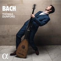 Purchase Thomas Dunford - Bach