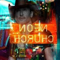 Purchase Tim McGraw - Neon Church (CDS)