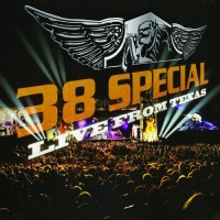 Purchase 38 Special - Live From Texas