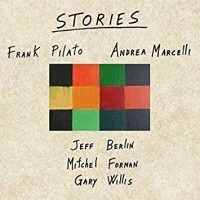 Purchase Andrea Marcelli - Stories (With Frank Pilato)