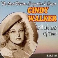 Purchase Cindy Walker - Till The End Of Time