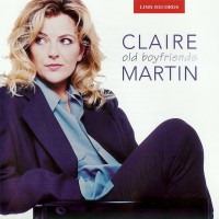 Purchase Claire Martin - Old Boyfriends