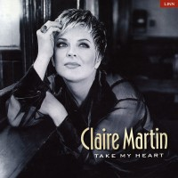 Purchase Claire Martin - Take My Heart