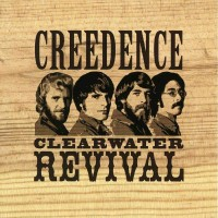 Purchase Creedence Clearwater Revival - Creedence Clearwater Revival Box Set (Remastered) CD2