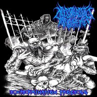 Purchase Displeased Disfigurement - Extermination Process (Remastered 2018)