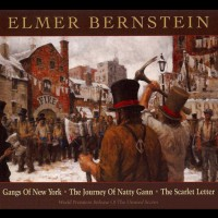 Purchase Elmer Bernstein - The Unused Scores CD1
