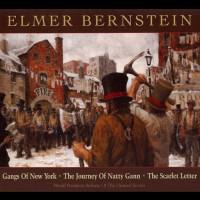 Purchase Elmer Bernstein - The Unused Scores CD3