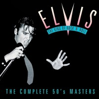 Purchase Elvis Presley - The King Of Rock 'n' Roll - The Complete 50's Masters CD3
