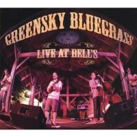 Purchase Greensky Bluegrass - Live At Bells