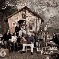Purchase Jimmy Webb - Cottonwood Farm
