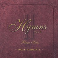 Purchase Paul Cardall - Hymns Vol. 2