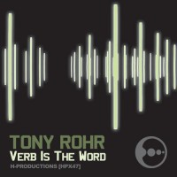 Purchase Tony Rohr - Verb Is The Word