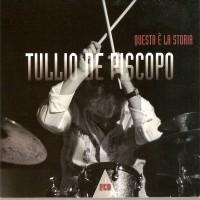 Purchase Tullio De Piscopo - Questa E La Storia CD2